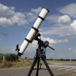 127mm f/9.4 TS achromaat