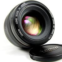 50mm f/1.4