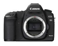 Full-frame EOS 5D mkII