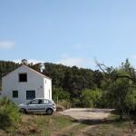 Het kleine huisje Almacen in Las Tricias