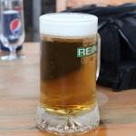Ijskoud bier
